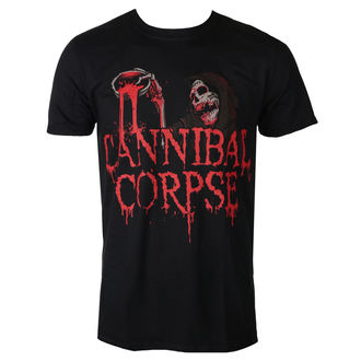 tričko pánské CANNIBAL CORPSE - ACID BLOOD - PLASTIC HEAD, PLASTIC HEAD, Cannibal Corpse