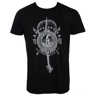 tričko pánské APOCALYPTICA - CELLO - BLACK - LIVE NATION, LIVE NATION, Apocalyptica
