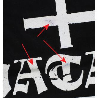 tričko pánské Watain - Logo - PLASTIC HEAD - POŠKOZENÉ, PLASTIC HEAD, Watain