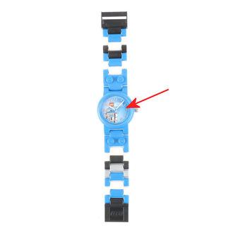 hodinky Lego Star Wars - The Clone Wars - R2D2 - POŠKOZENÉ, NNM
