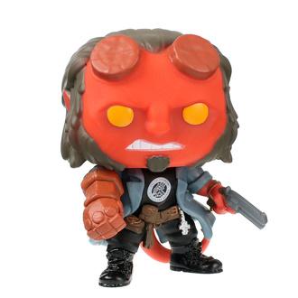 figurka Hellboy POP!, POP, Hellboy