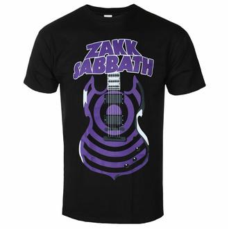 tričko pánské ZAKK WYLDE - ZAKK SABBATH - GUITAR - PLASTIC HEAD, PLASTIC HEAD, Zakk Sabbath