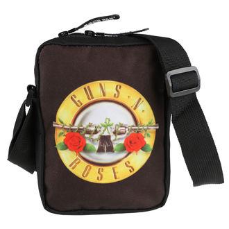 taška Guns N' Roses - LOGO - CROSSBODY