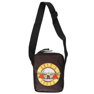 taška Guns N' Roses - LOGO - CROSSBODY, Guns N' Roses