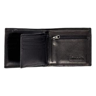 peněženka MEATFLY - Seaway - 1/26/55 - A - Black, MEATFLY