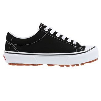 boty dámské VANS - UA Style 29 - Black/True White - VN0A3MVH6BT1