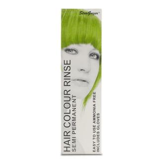 barva na vlasy STAR GAZER - Afr Green, STAR GAZER