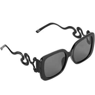 sluneční brýle KILLSTAR - Serpent - BLACK - KSRA002739