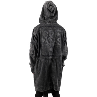 bunda unisex KILLSTAR - Serpents, KILLSTAR