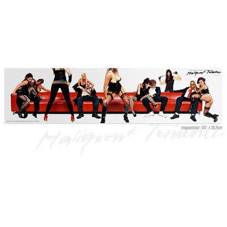 plakát Malignant Tumour - Sexy