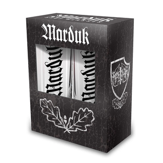 panáky (sada) Marduk - Panzer Crest - RAZAMATAZ, RAZAMATAZ, Marduk