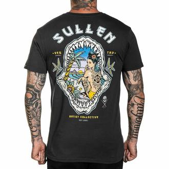 tričko pánské SULLEN - SHARK SUNSET, SULLEN