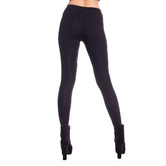 kalhoty dámské (legíny) Vixxsin - SHEAR - BLACK, VIXXSIN