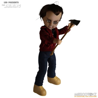 figurka (panenka) The Shining - Living Dead Dolls Doll - Jack Torrance, LIVING DEAD DOLLS