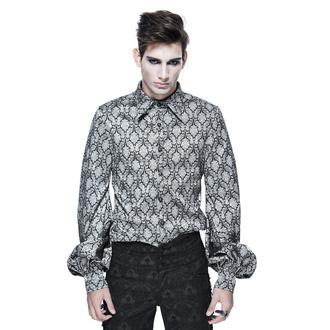 košile pánská DEVIL FASHION - SHT026