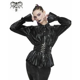 košile dámská s dlouhým rukávem DEVIL FASHION, DEVIL FASHION