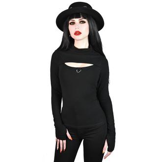tričko dámské s dlouhým rukávem KILLSTAR - Siobhan - KSRA002228