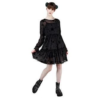 šaty dámské DISTURBIA - Sirius, DISTURBIA