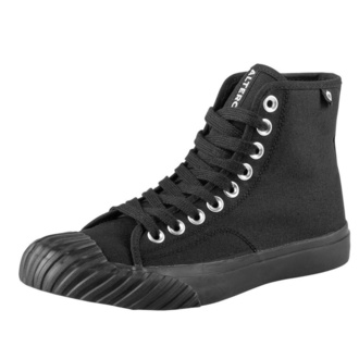 boty dámské ALTERCORE - Salem - Black, ALTERCORE