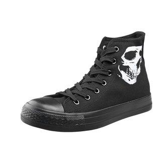 boty AMENOMEN - Skull 2, AMENOMEN