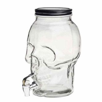 dávkovač na vodu ALCHEMY GOTHIC - Skull, ALCHEMY GOTHIC