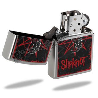 zapalovač ZIPPO - Slipknot - NO. 10, ZIPPO, Slipknot