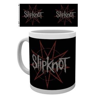 hrnek SLIPKNOT - GB posters, GB posters, Slipknot