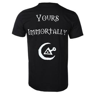 tričko pánské CRADLE OF FILTH - YOURS IMMORTALLY - PLASTIC HEAD, PLASTIC HEAD, Cradle of Filth