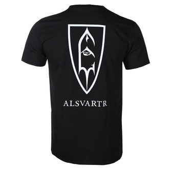 tričko pánské EMPEROR - ALSVARTR - PLASTIC HEAD, PLASTIC HEAD, Emperor