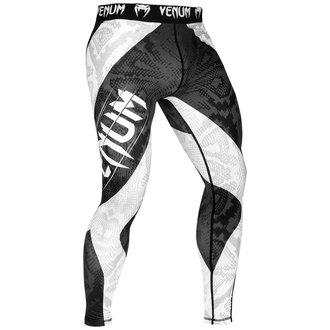 kalhoty pánské (legíny) VENUM - Amazonia - Black, VENUM