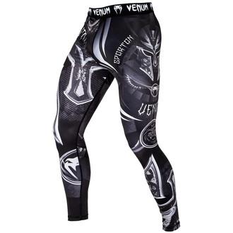 kalhoty pánské (legíny) Venum - Gladiator 3.0 - Black/White, VENUM