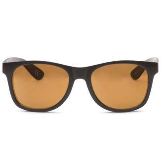 brýle sluneční VANS - MN SPICOLI 4 SHADES MATTE - BLACK/B, VANS