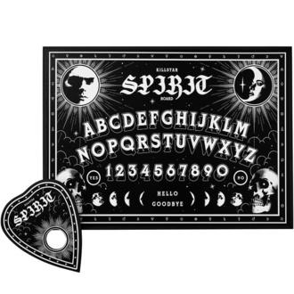 spirituální deska KILLSTAR - Spirit Board IV - KSRA002743
