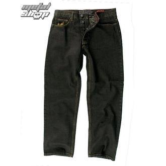 kalhoty pánské (jeansy) SPITFIRE - Cardiel Relaxed - ASS