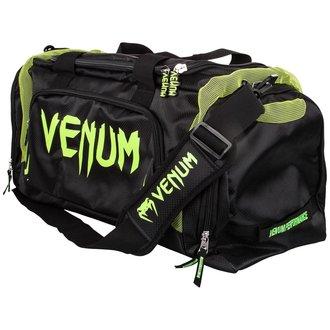 taška VENUM - Trainer Lite Sport - Black/Neo Yellow