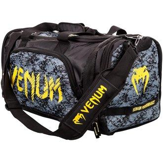 taška VENUM - Tramo Sport - Black/Yellow