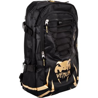 batoh VENUM - Challenger Pro - Black/Gold, VENUM