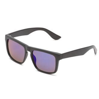 brýle sluneční VANS - MN SQUARED OFF MATTE - BLACK/RYL, VANS