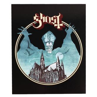 deka Ghost, NNM, Ghost