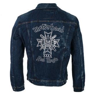 bunda pánská Motörhead - BLUE JEANS, Motörhead