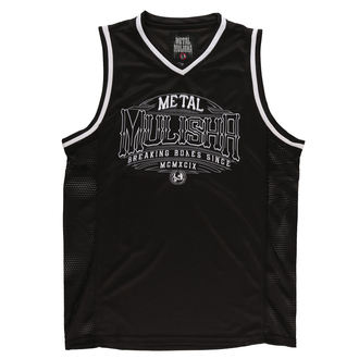 tílko pánské (dres) METAL MULISHA - CREST JERSEY, METAL MULISHA