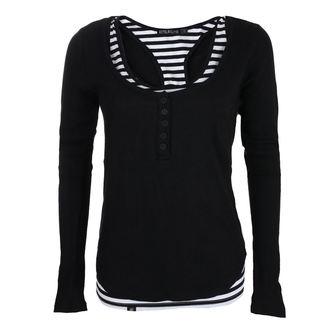 tričko dámské s dlouhým rukávem (tílko) METAL MULISHA - MISTREATED, METAL MULISHA