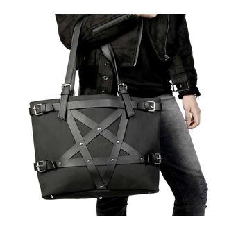 taška (kabelka) DISTURBIA - PENTAGRAM, DISTURBIA