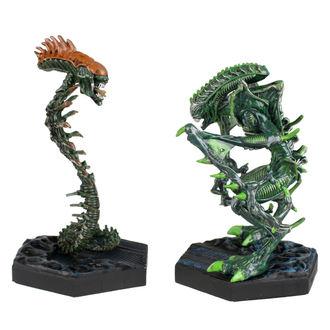 figurka (set 2 kusů) Alien - Vetřelec - Retro -  Mantis Alien & Snake Alien, Alien - Vetřelec
