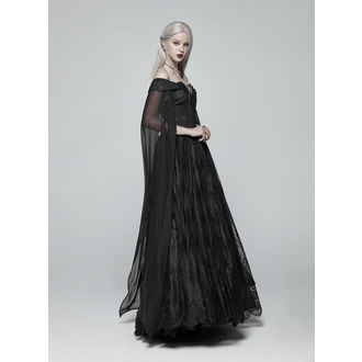šaty dámské PUNK RAVE - Celestia Gothic, PUNK RAVE