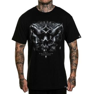 tričko pánské SULLEN - PRUDENTE - BLACK, SULLEN