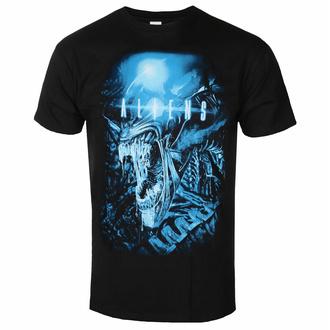 tričko pánské Aliens - Key Art - ALS01666TSB