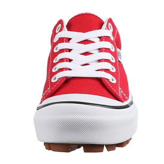 boty dámské VANS - UA Style 29 RACING RED/TRUE, VANS