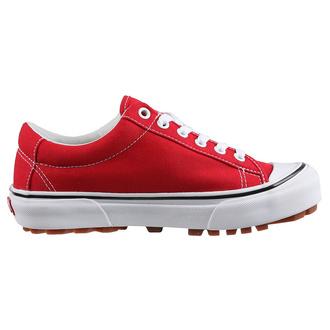 boty dámské VANS - UA Style 29 RACING RED/TRUE