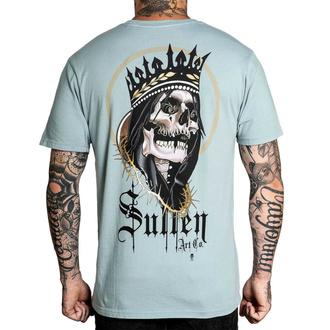 tričko pánské SULLEN - SCHULTE KING - GREY, SULLEN